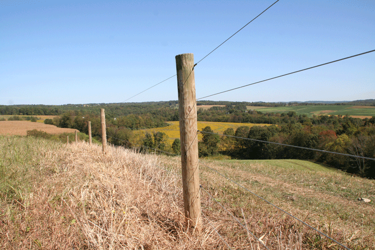 What is High Tensile Wire? - POWERFIELDS - High Quality Electric Fence