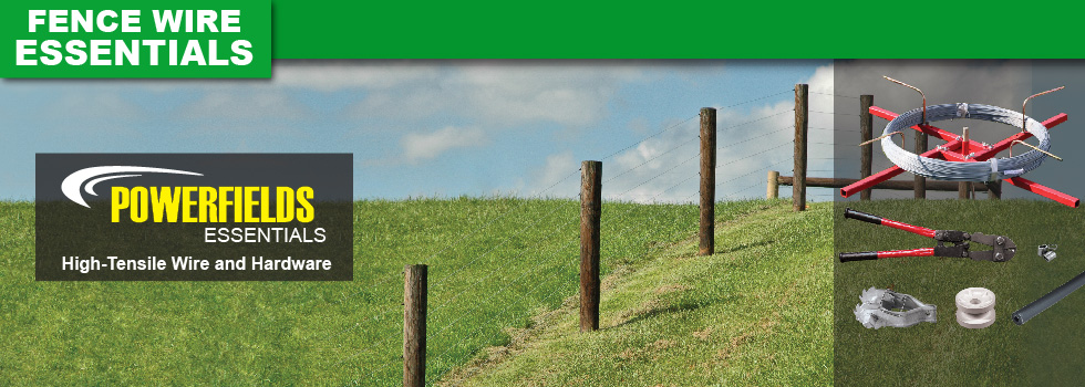 POWERFIELDS - POWERFIELDS - High Quality Electric Fence