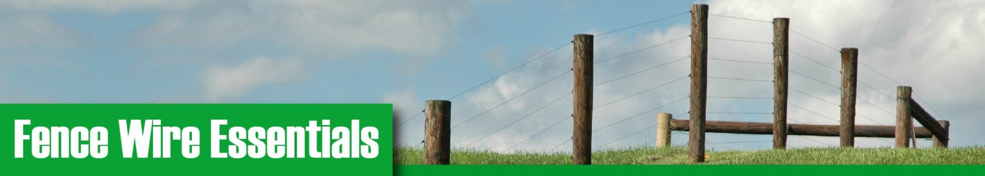 High Tensile Wire - POWERFIELDS - High Quality Electric Fence [4/6]