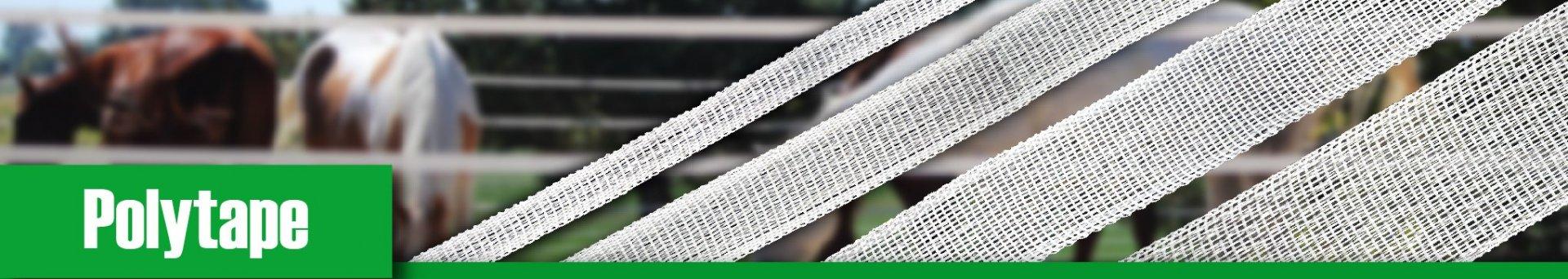Polytape Powerfields High Quality Electric Fence