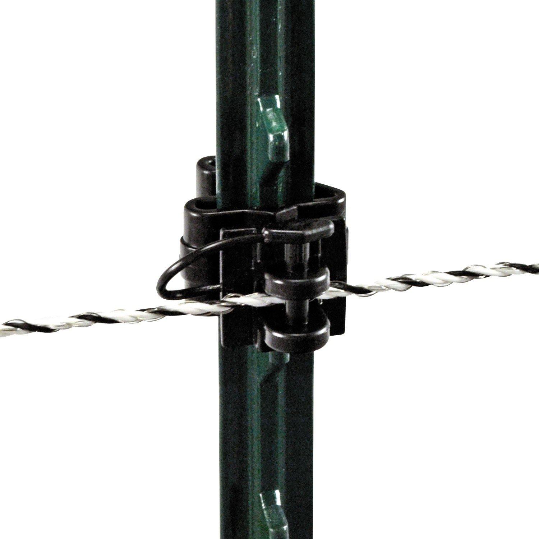 Pin Lock T Post Insulator Powerfields High Quality