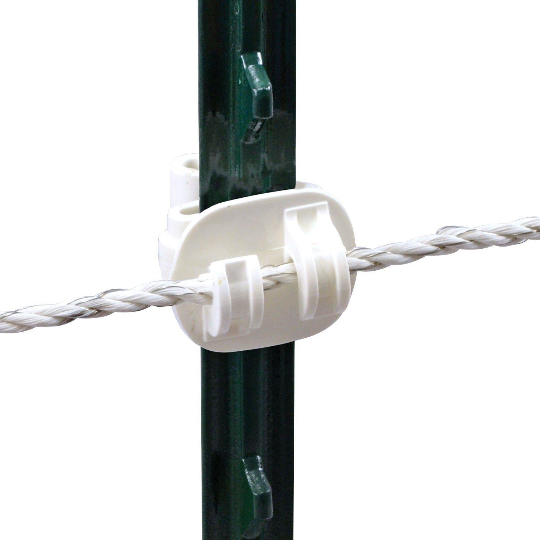 Claw T Post Insulator Powerfields High Quality