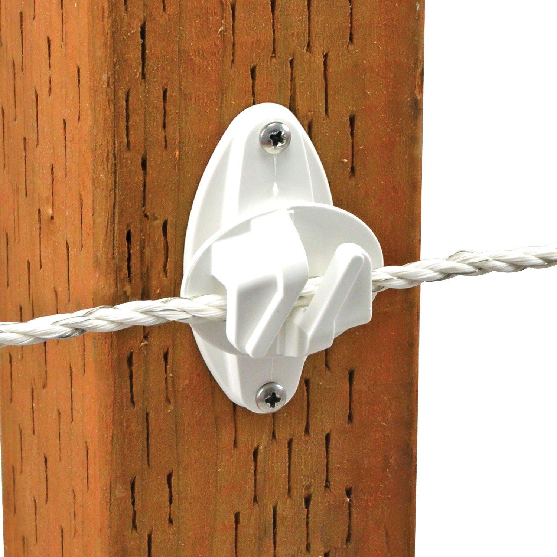 Claw Wood Post Insulator Powerfields High Quality