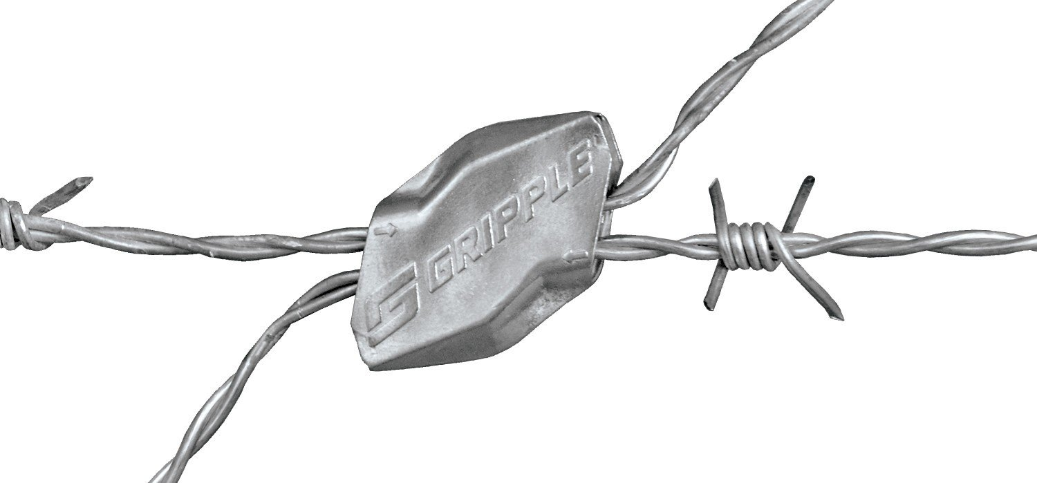 Gripple Barbed Wire Connector Powerfields High Quality